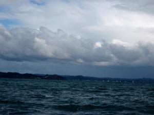 Leaving NZ