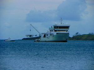 SeaplaneLaunch