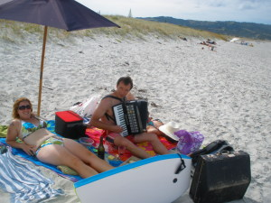 BeachMusic