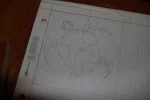 TurtleSketch