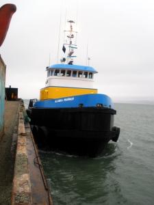 The Alaska Mariner