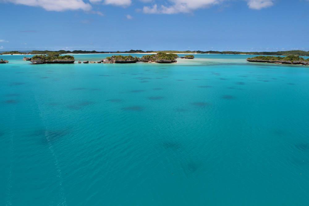 Fulanga Lagoon